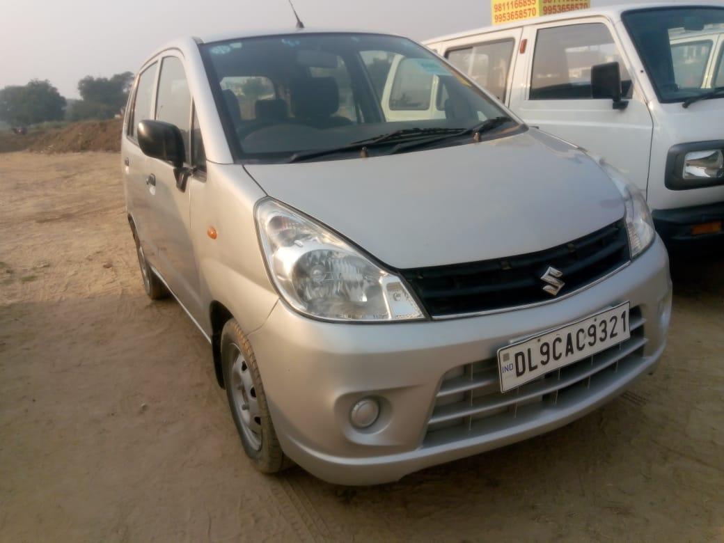 Secondhand Zen Estilo-Lxi-CNG car in Dwarka and Uttam Nagar