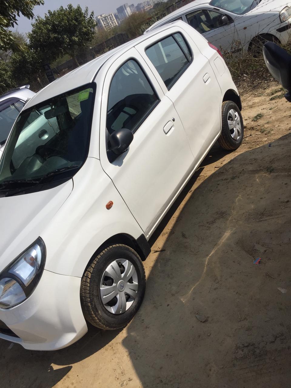 Secondhand Alto-800-Lxi car in Dwarka and Uttam Nagar