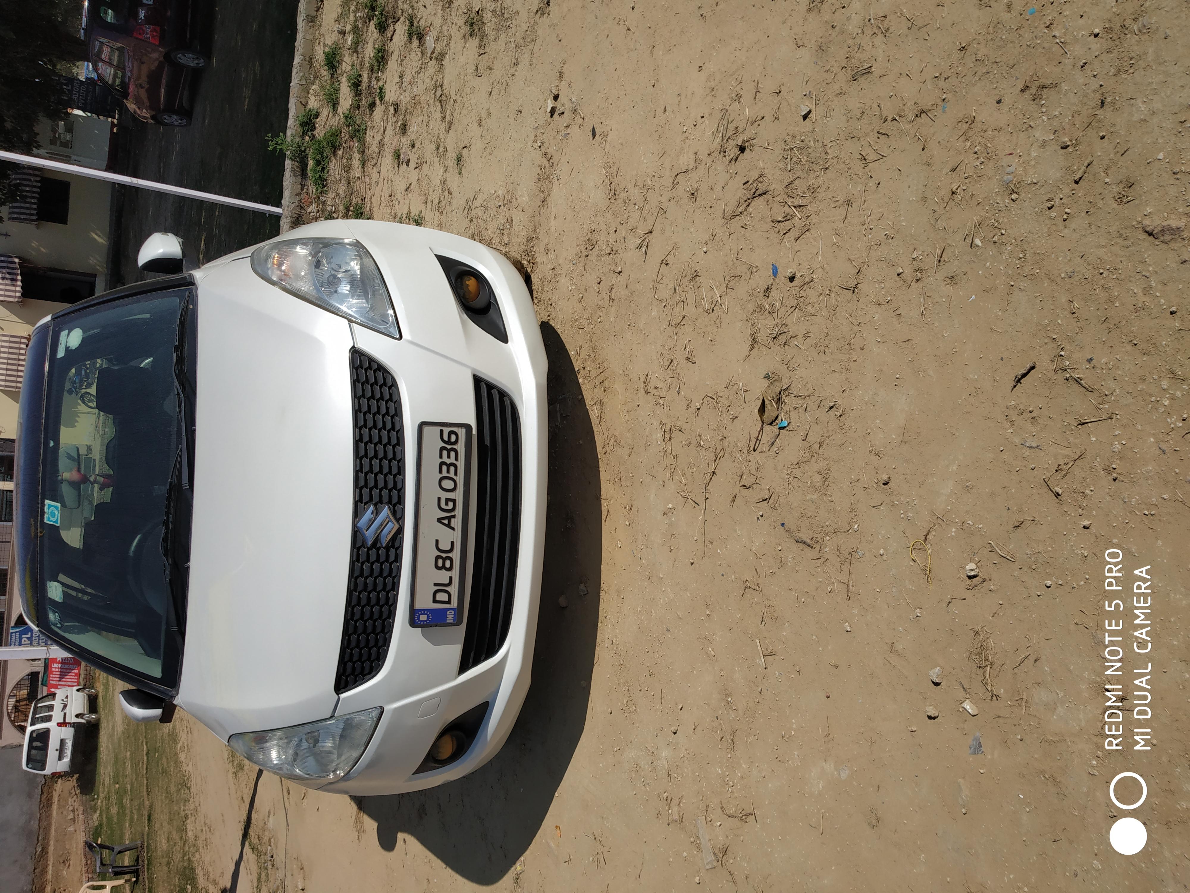 Secondhand Swift vdi car in Dwarka and Uttam Nagar